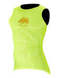 Republic of California Sleeveless Base Layer