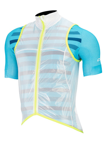 Pursuit Compatto Wind Vest