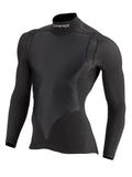 Torino 3D Subzero Long-Sleeve Cycling Base Layer