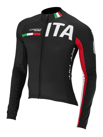 Super Corsa Long-Sleeve Jersey