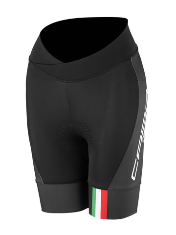 Super Corsa Women's Bib Shorts/Shorts