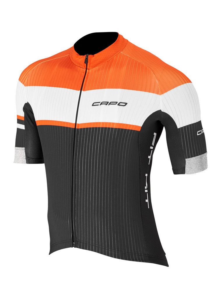 Super Corsa SL Jersey – Capo Cycling Apparel 0e3c07b80