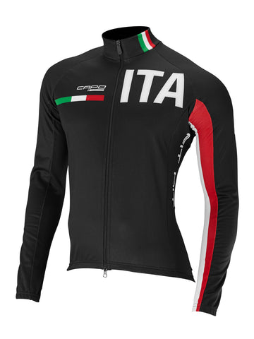 Super Corsa Thermal Jacket