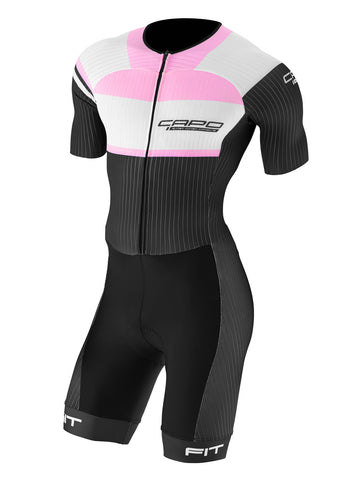 Super Corsa Triathlon Speedsuit