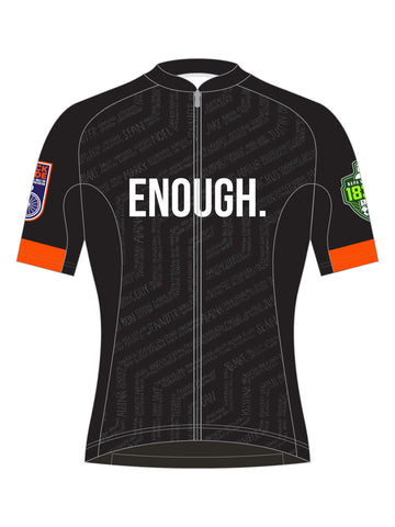 ENOUGH. Men's Super Corsa Jersey