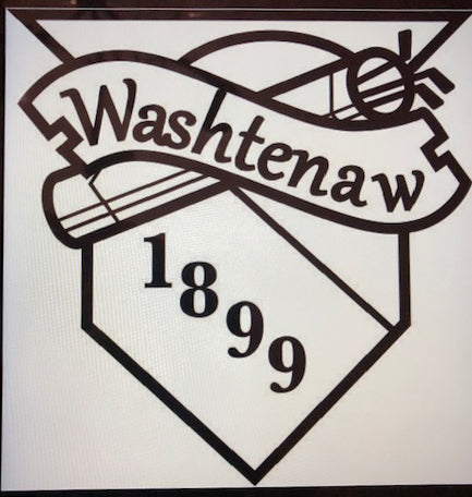 Washtenaw Golf Club - TWOSOME - 2020
