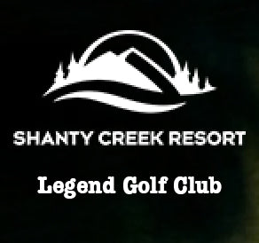 The Legend Golf Club at Shanty Creek - TWOSOME - 2020