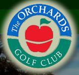 The Orchards Golf Club - TWOSOME 2020