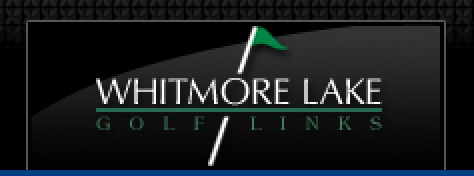 Whitmore Lake Golf Links - TWOSOME - 2017