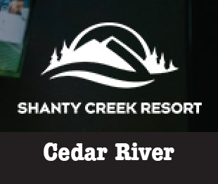 Cedar River Golf Club at Shanty Creek - TWOSOME - 2020