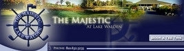 Majestic at Lake Walden 2019- TWOSOME