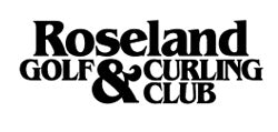 Roseland Golf - TWOSOME - 2018