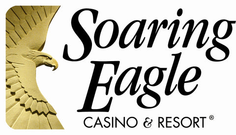 Soaring Eagle Casino and Resort - Package 4 (Dining & Spa & Concert)