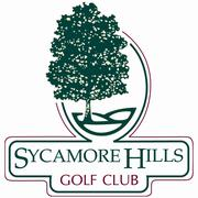 Sycamore Hills Golf Club- TWOSOME - 2018