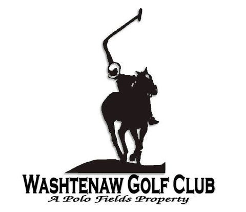 Washtenaw Golf Club - TWOSOME - 2018