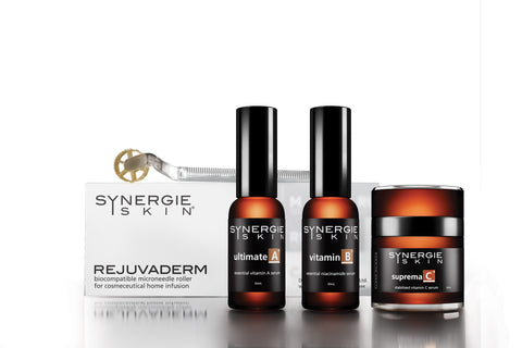 Synergie Skin - Daily Delivery Kit