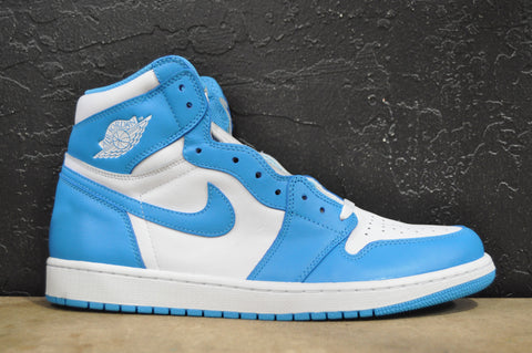 "Air Jordan Retro 1 High OG ""UNC"" (Brand New)"