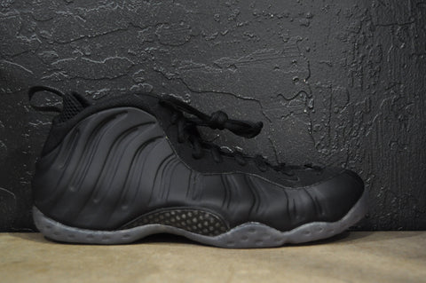 "Nike Air Foamposite One ""Stealth"" (Brand New)"