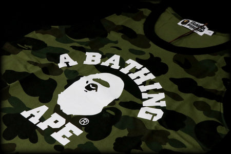 A BATHING APE TANK