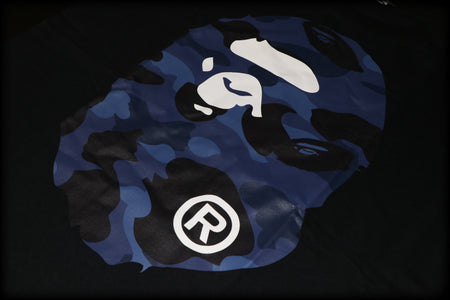 A BATHING APE TEE