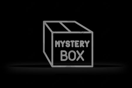 POKEMON/SPORTS CARD MYSTERY BOX
