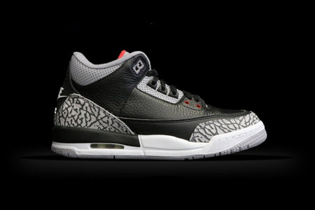AIR JORDAN 3 RETRO GS 2018