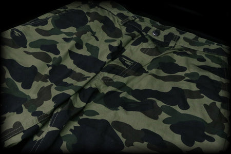 A BATHING APE PANT