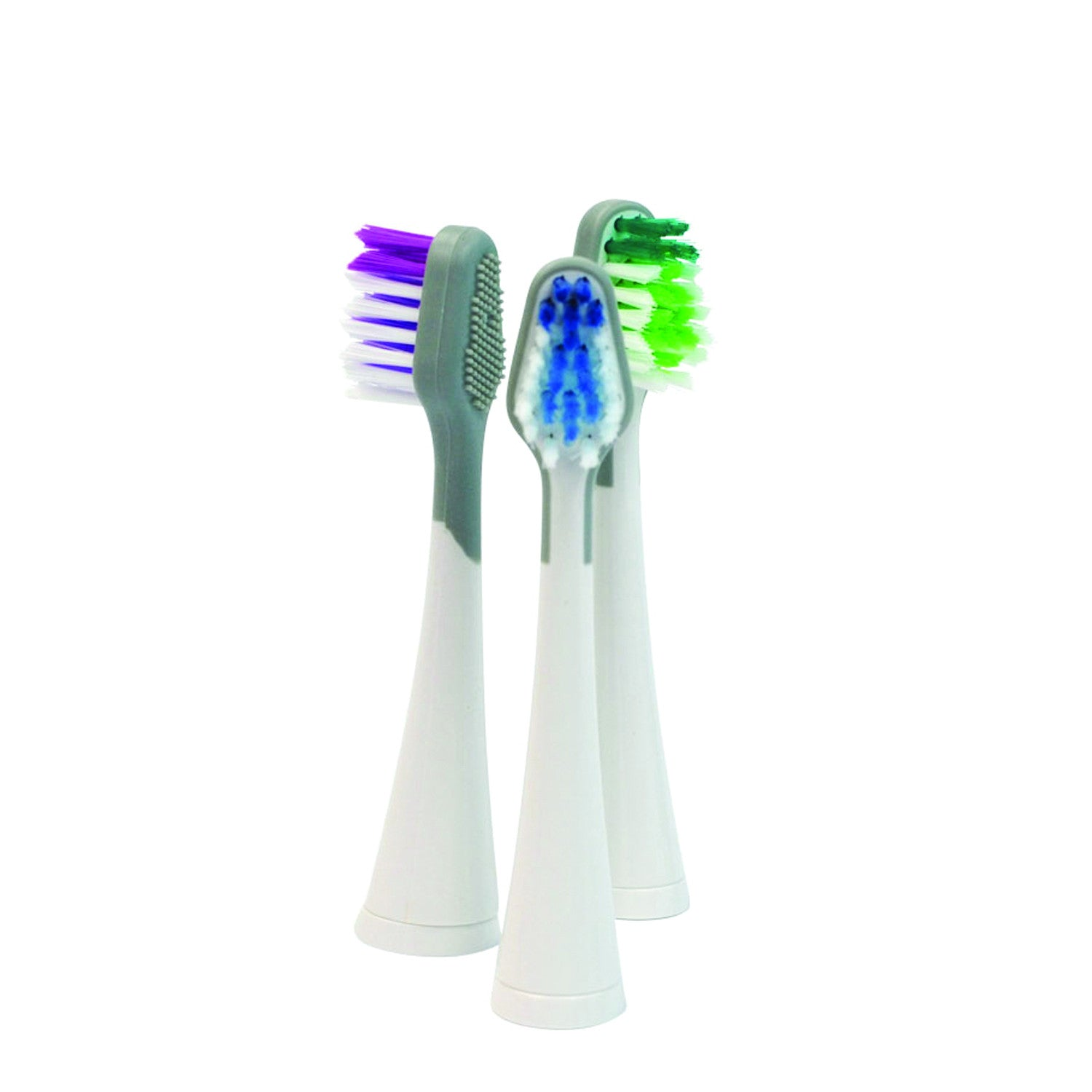 Pro Care Plus Replacement Brushes