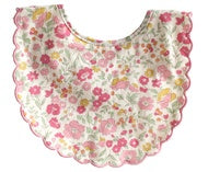 Bib Scallop  Rose Garden