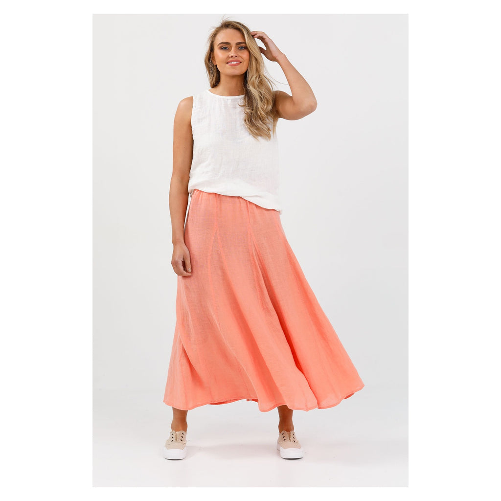 Skirt Tilly Coral