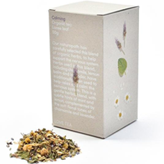 Tea - Calming Loose Leaf
