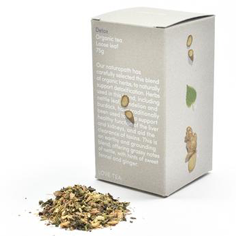 Tea - Detox Loose Leaf