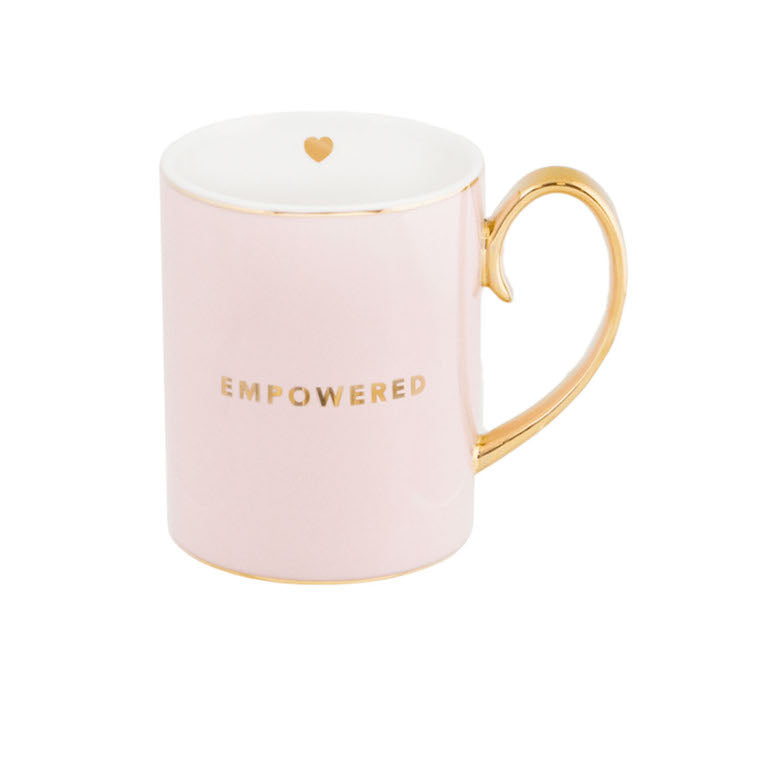 Mug Empowered - Blush