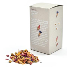 Tea - Floral Love Loose Leaf