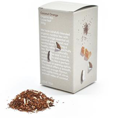 Tea - Coconut Orange Loose Leaf