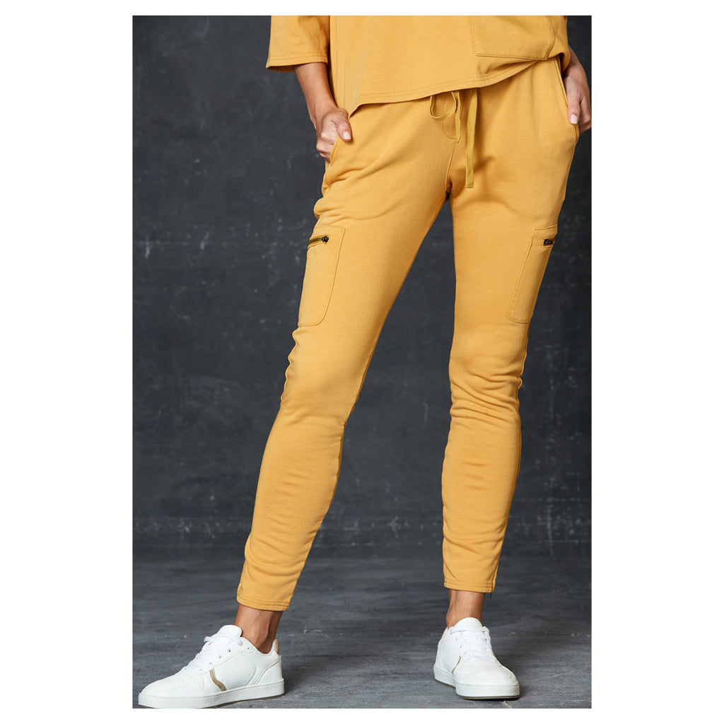 Pant Roadtrip - Saffron