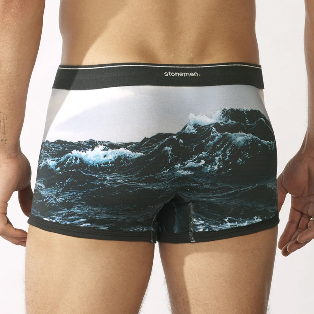 Boxer Brief - Deep Sea