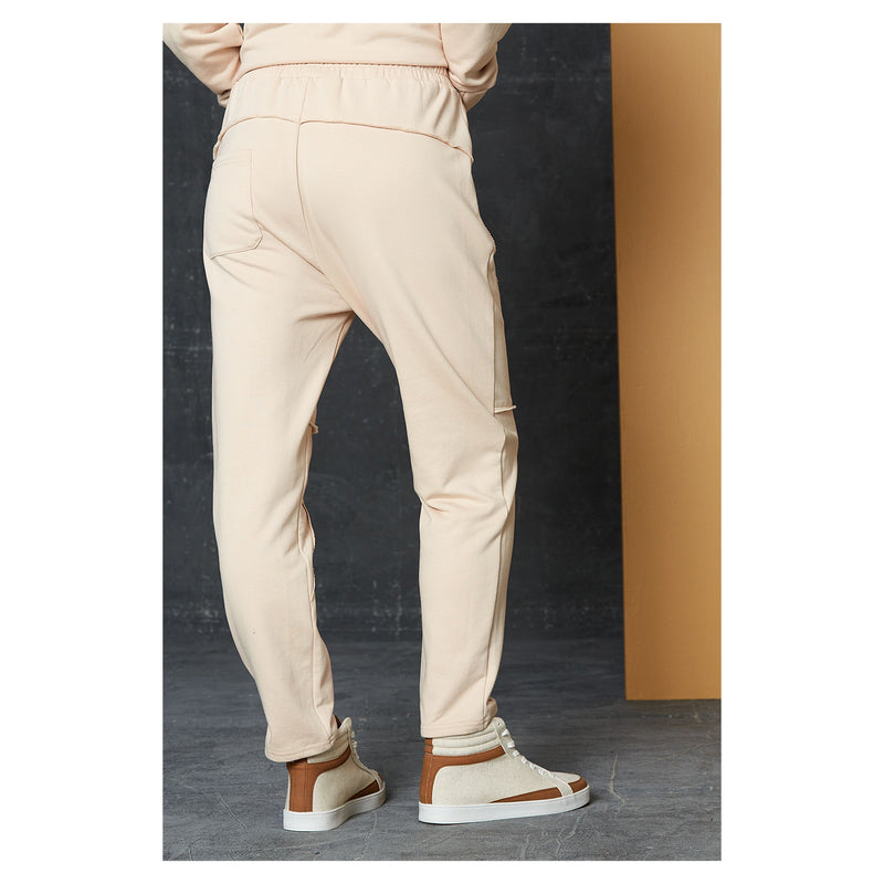 Sweat Pant Arrival - Sand