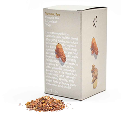 Tea - Turmeric Loose Leaf