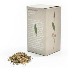 Tea - Womens Wellness Loose Leaf
