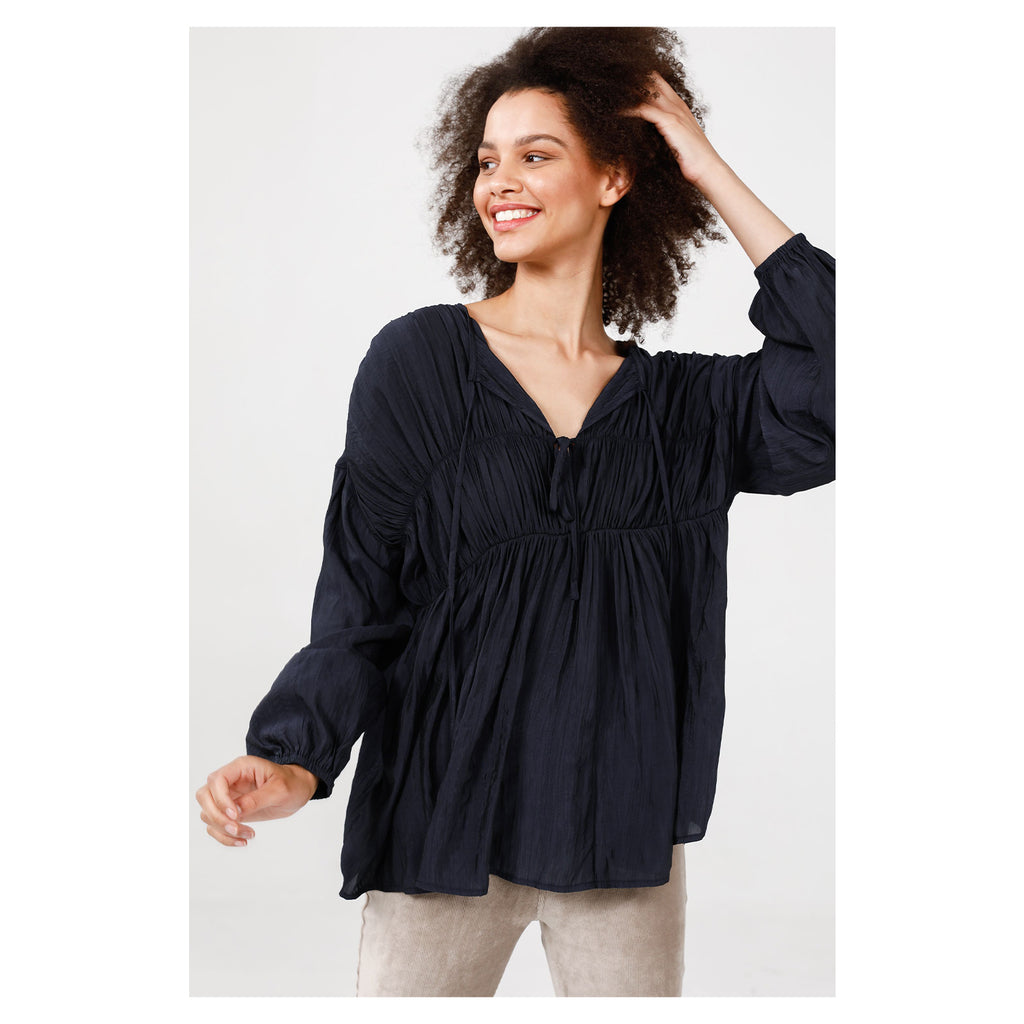Shirt Arabella - Midnight Blue