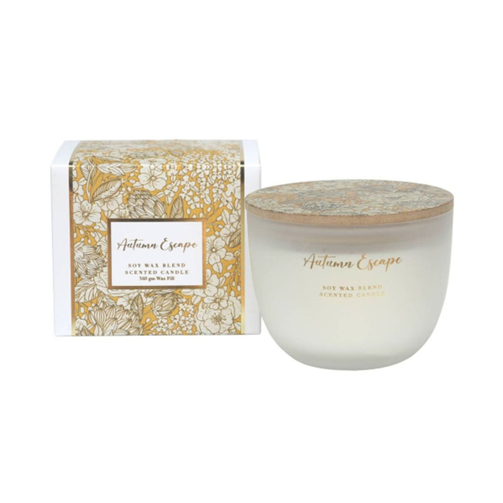 Candle Senteur Autumn Escape
