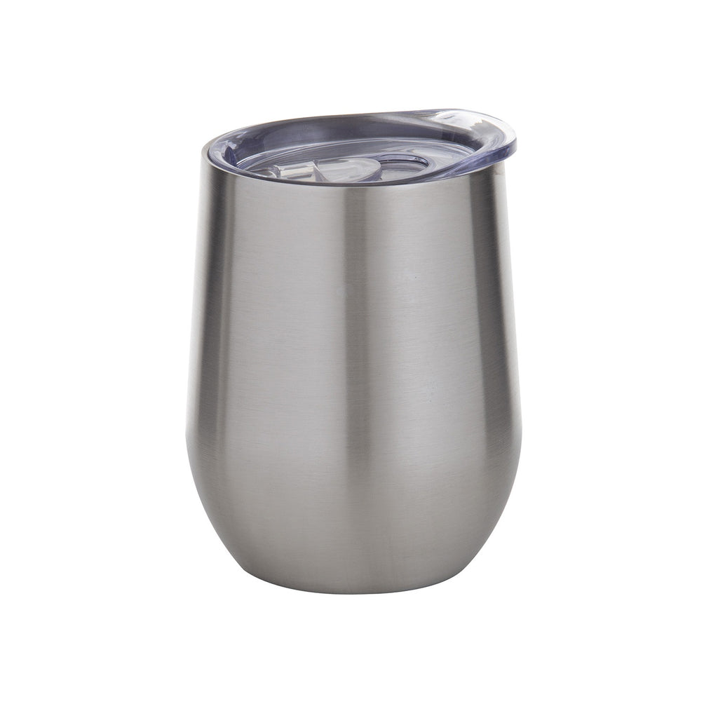 Travel Cup Double Wall STEEL 350ml