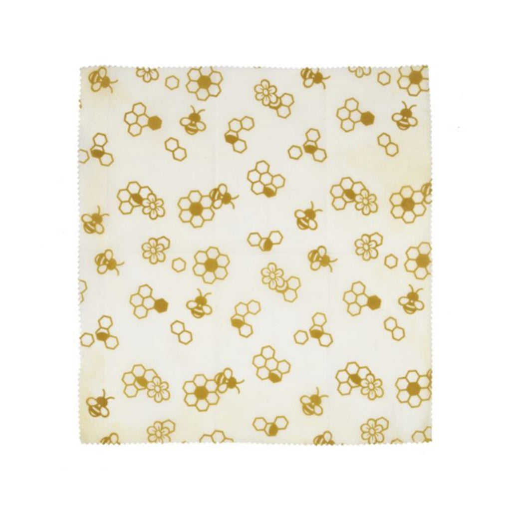Reusable Beeswax Wrap Large