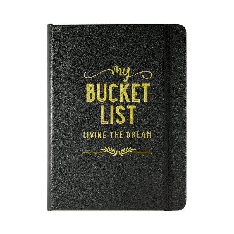Make Your Own Bucket List - Paperback