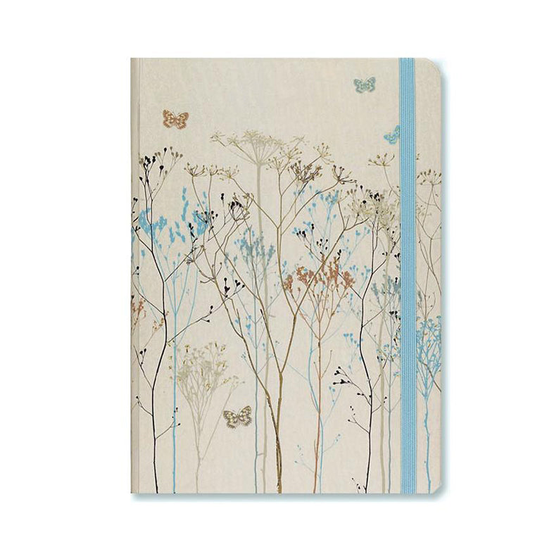 Journal Hard Cover Small - Butterflies