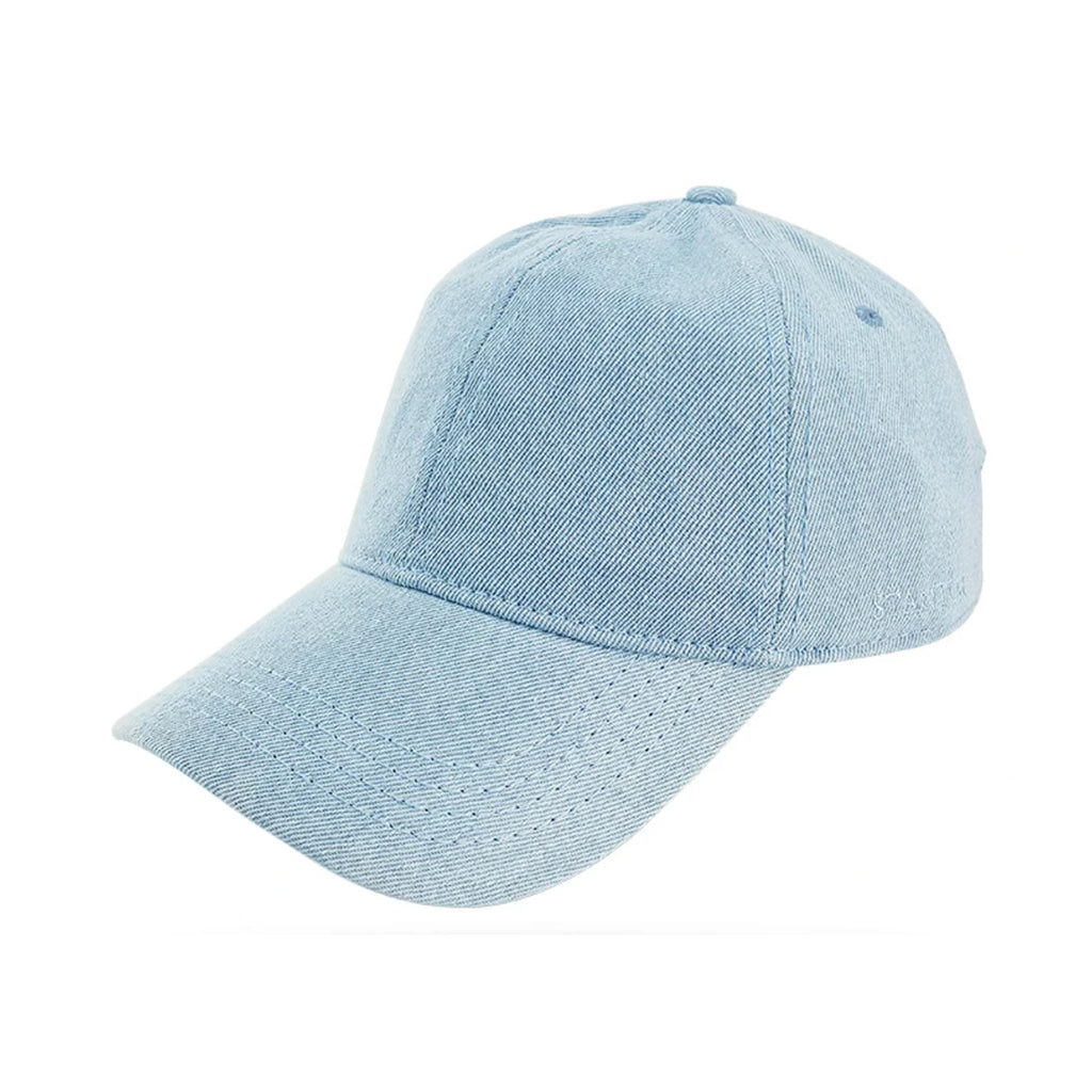 Cap ST33 Denim