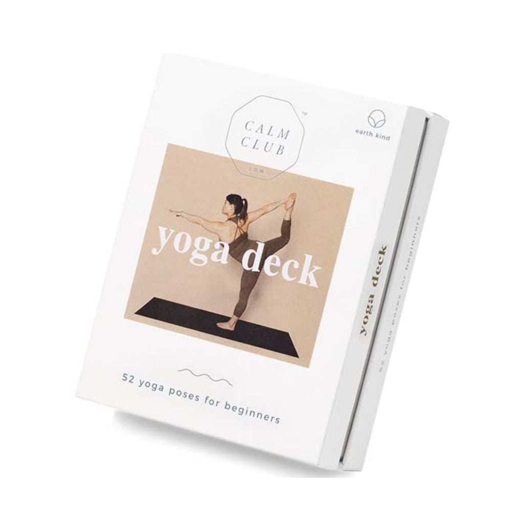 Calm Club - Yoga Deck