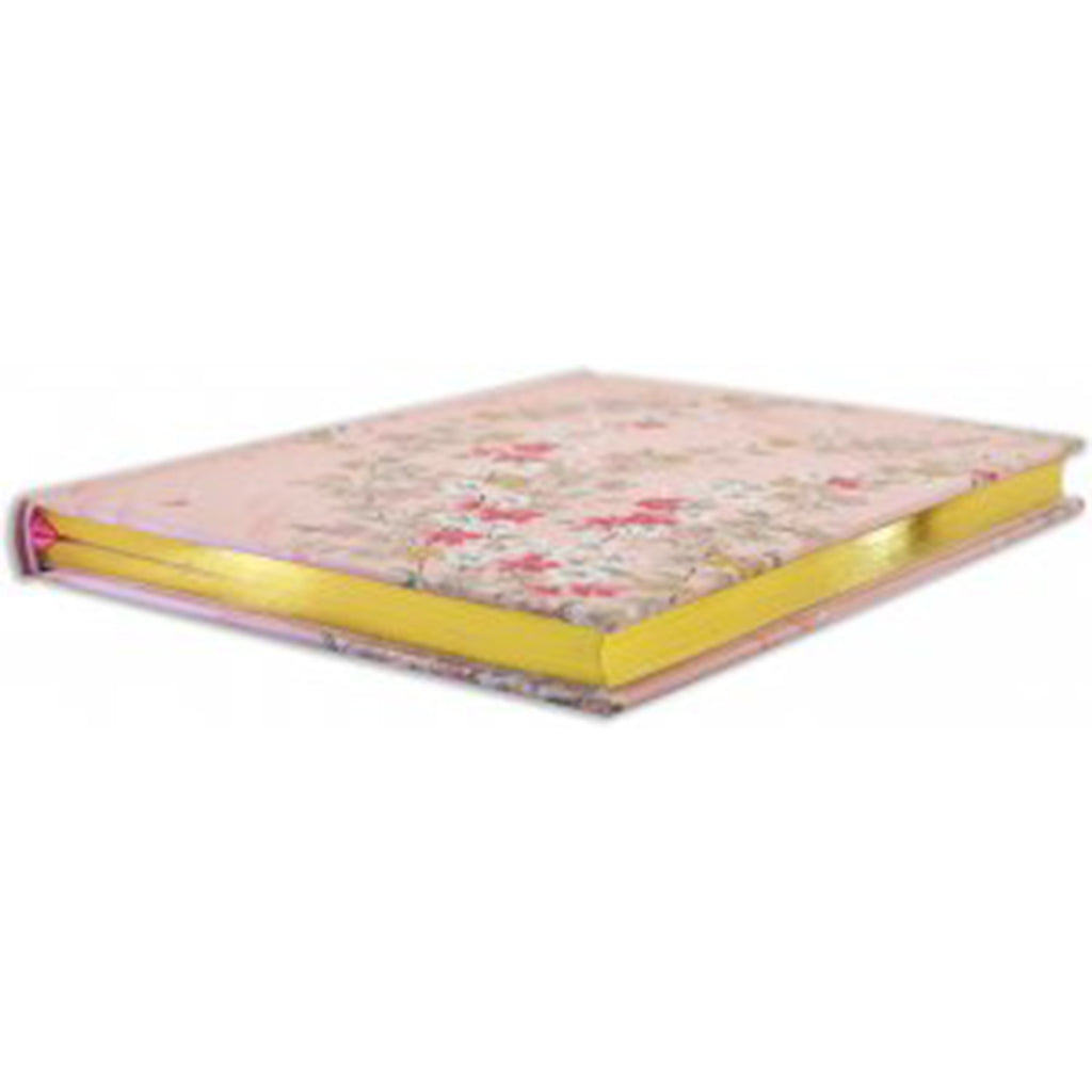 Journal Hard Cover Medium - Cherry Blossom