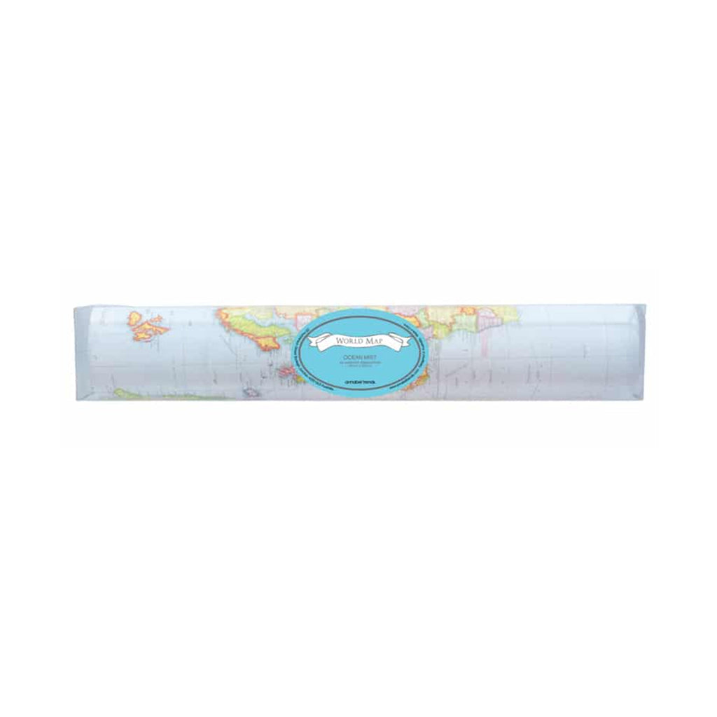 Drawer Liners World Map